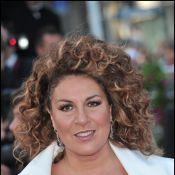 Cannes 2010 - Marianne James et Barbara Cabrita, elles sortent le grand jeu pour Vincent Perez...
