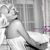Quand Paris Hilton se prend pour Marilyn Monroe... l'héritière vous parfume de glamour !