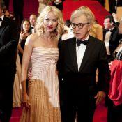 Cannes 2010 : Naomi Watts superbe, Elsa Pataky divine, toutes au top pour le légendaire Woody Allen !