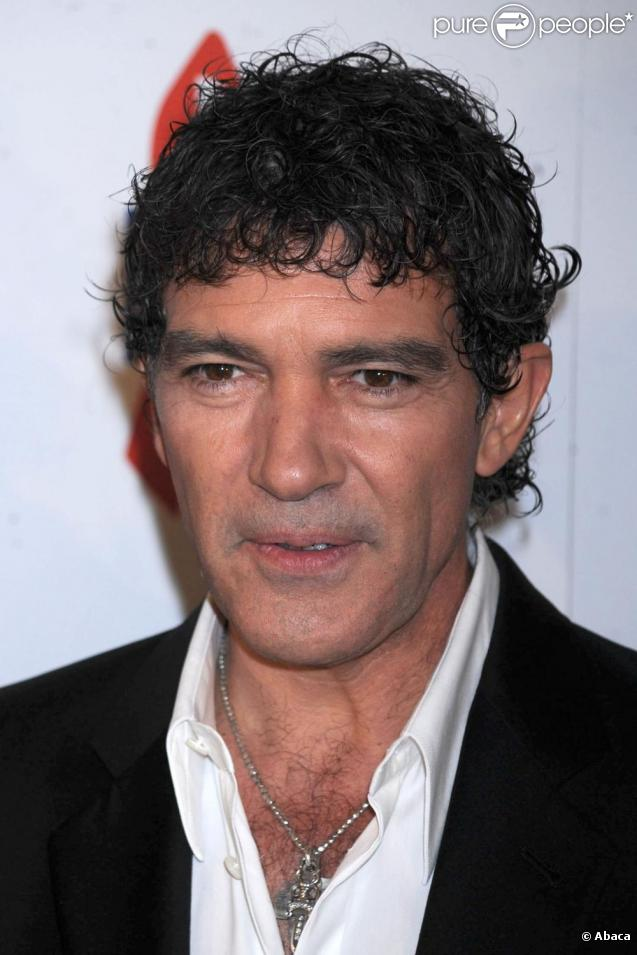 Antonio Banderas - Picture Colection