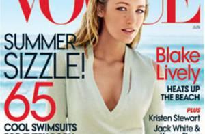 Blake Lively : Elle a mis Anna Wintour à ses pieds !
