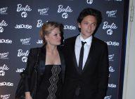 Cannes 2010 - Mélanie Thierry et son chéri Raphaël, François Cluzet et les autres ont fait la fête avec... Barbie !