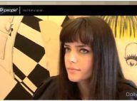 Cannes 2010 - Interview Exclu : La belle Roxane Mesquida nous raconte son expérience sulfureuse...