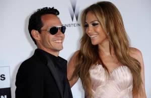 AmfAR 2010 - Jennifer Lopez et Marc Anthony, très complices et éblouissants, ont assuré l'ambiance !