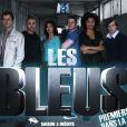 La série  Les Bleus : premiers pas dans la police , s'arrête à l'issue des deux premiers épisodes de la quatrième saison, diffusés samedi 29 mai.