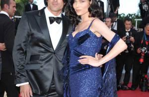 Cannes 2010 - Greg Basso présente sa jolie compagne...
