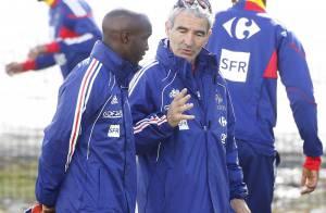 Forfait chez les Bleus : La vraie raison du départ de Lassana Diarra ? Un mal héréditaire...