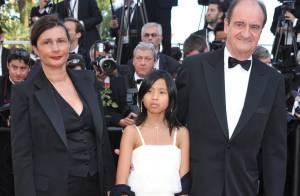 Cannes 2010 - Salma Hayek, Emmanuelle Béart et Javier Bardem : Pour la dernière montée des marches, les stars étaient au rendez-vous !