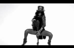 Rihanna : Découvrez-la à moitié nue, enchaînée et terriblement envoûtante dans...