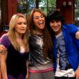 Teaser de saison 4 de la série Hannah Montana, diffusée cet été sur Disney Channel.