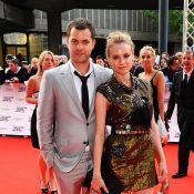Diane Kruger, avec son amoureux Joshua Jackson, est éblouissante... non loin de l'audacieuse Gwyneth Paltrow !
