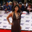 Connie Hug lors des National Movie Awards à Londres le 26 mai 2010