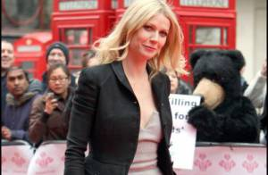 Gwyneth Paltrow va faire un break dans sa carrière de comédienne...