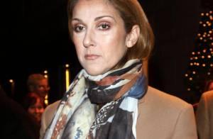 Céline Dion, bientôt enceinte ?