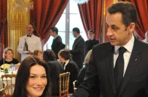 Carla, Cécilia, Nicolas, Airy Routier et l'affaire du SMS : suite et pas fin...