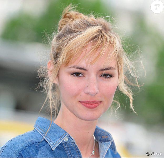 Louise Bourgoin lors de l'avant-première de Sweet Valentine le 31 mai 2010 au MK2 Quai de Seine à Paris