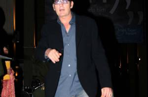 Charlie Sheen va-t-il plaider coupable et passer par la case prison ?