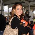 Denise Richards, épouse de Charlie Sheen de 2002 à 2006 !