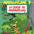 Le premier album du Marsupilami