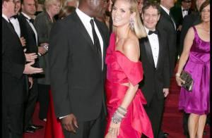 Heidi Klum et Seal : le couple parfait s'invite dans votre chambre à coucher !