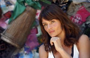 Helena Christensen : Le sex symbol très écolo revient plus belle et responsable que jamais...
