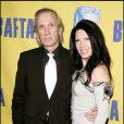 David Carradine et sa femme Anne, en 2005