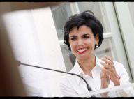 """Rachida Dati annonce sa candidature et revient sur les rumeurs du couple Sarkozy : """"J'ai été jetée en pâture !"""""""