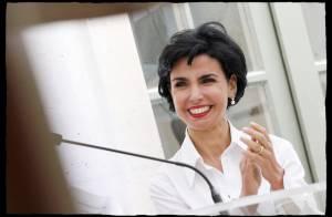 Rachida Dati annonce sa candidature et revient sur les rumeurs du couple Sarkozy :
