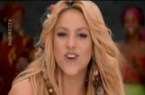 Shakira offre ses déhanchés sexy à la Coupe du Monde et joue... les cachotières !