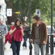 Josh Brolin et Freida Pinto dans le film You Will Meet a Tall Dark Stranger de Woody Allen