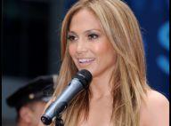 Jennifer Lopez : La bomba donne de son temps pour les enfants américains !