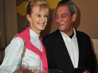 Paul Auster : l'écrivain américain récompensé sous les yeux amoureux de sa femme !