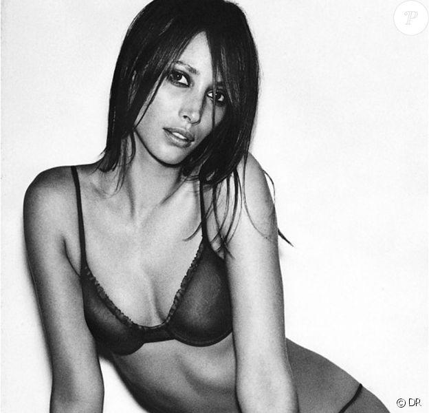 Christy Turlington, une égérie de rêve pour Calvin Klein