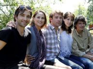 Les Vacances de l'Amour : Découvrez les premières images du tournage avec Nicolas, Cricri d'amour et les autres ! Hélène Rollès revient ! (réactualisé)