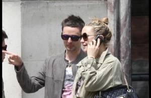 Kate Hudson et le chanteur de Muse : Ensemble et amoureux à Paris... c'est vrai, la preuve ! (réactualisé)