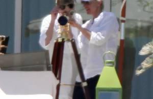 Ellen DeGeneres et Portia de Rossi : les vacances de l'amour sous un soleil radieux !