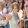 Cheryl Cole à Birmingham, le 13 juin 2010