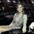 Cheryl Cole à Birmingham, le 14 juin 2010