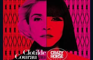 Clotilde Courau au Crazy Horse : Découvrez certains costumes sexy de la princesse !