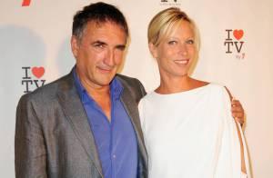 Plus Belle La Vie : Rebecca Hampton, Franck Borde et Léa François ont dansé pour célébrer la télévision !