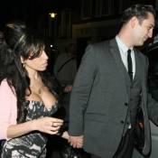 Amy Winehouse : Son boyfriend lui lance un ultimatum... C'est l'alcool ou lui !