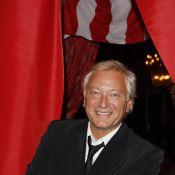 Laurent Boyer : Il prend la place de Patrick Sébastien, évincé de RTL...