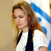 Angelina Jolie : Sans répit, la star mène une mission de plus contre la violence...