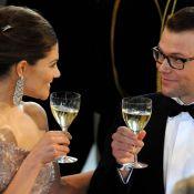 Mariage de Victoria de Suède : Découvrez l'atmosphère du banquet royal à la veille du mariage !