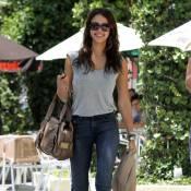 Jessica Alba et Halle Berry : Même combat en solo pour les deux beautés hollywoodiennes !