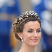 Letizia, Rania, Charlene : Les trois stars du mariage de Victoria de Suède ! Irrésistibles !