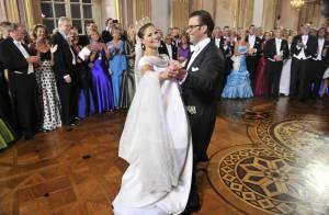 Mariage de Victoria de Suède : Découvrez les photos officielles du banquet nuptial... et l'ouverture du bal !
