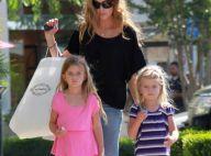 Denise Richards : Ses deux adorables fillettes ont hérité de son charme unique !