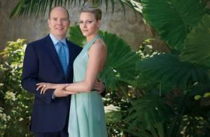 Albert de Monaco, futur époux comblé, parle de sa douce Charlene Wittstock !