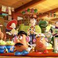 Des images de  Toy Story 3 , en salles le 14 juillet 2010.